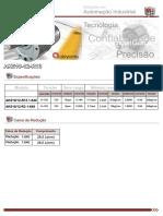 Catálogo akyama motor-passo a7-AK510-12-R13_v02