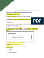 lógica proposicional_introducción