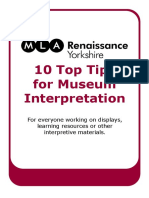 10_Top_Tips_for_Museum_Interpretation