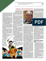 Juan Padrón - Art Gramma