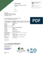 RESPUESTA OFICIO INW766