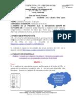 GUIA DE MATEMATICAS 30-40-50-60