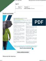 Parcial Finanzas - Semana 4