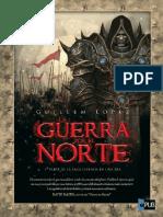 La guerra por el norte - Guillem Lopez