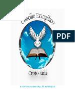 constitucion y reglamento pastor isaias torres