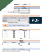 Trabalho Mercado Financeiro - Risco e Retorno - Mateus Terem 7116510