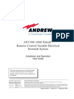 Atc200-1000 User Guide