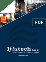 IFLUTECH 2020  - CATALOGO COMERCIAL