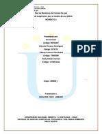 FASE 1 red de monitoreo de calidad de aire