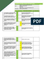 Guía para Autoevaluación Covid-19 para CPHS V4