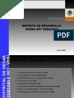 Plan de Desarrollo DDR-007 Veracruz