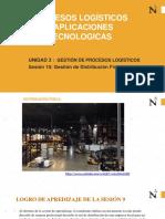 CLASE Sesión 10 Gestión de Distribución Físca_Local