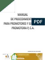 MANUAL DE PROCEDIMIENTOS DE PROMOTORES_2013.pdf