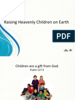 Raising-Heavenly-Children-on-Earth.pps