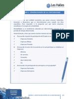 Manejo De Herramientas De Gestión Contable Para La Empresa- Resumen 1
