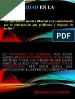 SEGURIDAD EN LA WEB.pptx