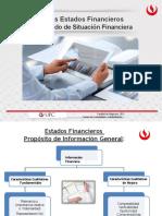 PPT EEFF - Estado de Situación Financiera  - Elaboración