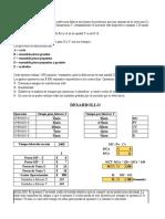 costos de produccion evidencia 3