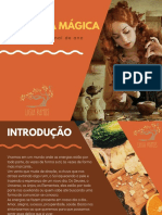 Culinária Mágica - Receitas de final de ano