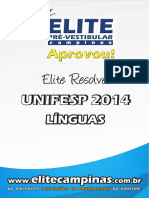 Elite_Resolve_Unifesp_2014-Ingles_Portugues