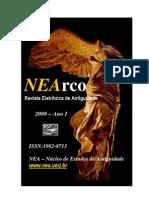 Revista de História Antiga Nearco Nº1