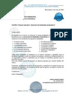 8. Proyecto Colegios -IP-AN-PA  (Transicion + Primaria)