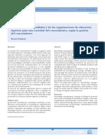 LAS UNIVERSIDADES SEGÚN LA GESTIÓN DEL CONOCIMIENTO.pdf