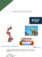CLASE 7 - EQUILIBRIO DEL CUERPO RÍGIDO(2)