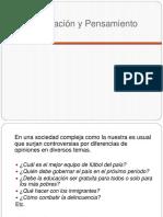 APCrítico- Discusión crítica-Reglas-Etapas