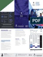 Tecnico en Educacion Parvularia 1 y 2 Basico CFT Malla 2020