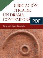 Lagos - Interpretación semiótica de un drama contemporáneo - 2014