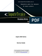 131 Service Manual -Aspire Ze8