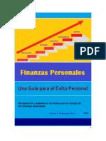 Finanzas Personales - A. Solorzano