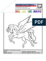 GRADO 2° ESPAÑOL 21  DE MAYO PDF