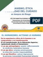 PresentaciónHUMANISMO&ÉTICAVictorMartinMay092020