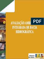 AVALIACAO AMBIENTAL INTEGRADA
