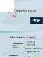radio-frequency circuits1