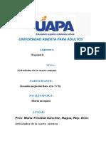 Actividades de la cuarta  semana (15) (2)n español 2 tarea 4.docx