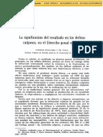 Dialnet-LaSignificacionDelResultadoEnLosDelitosCulpososEnE-2796607