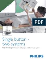 duodiagnost brochure pdf nodeid 5331615 vernum 2 radiography rh scribd com Philips X-ray Tubes Philips Interventional X-ray