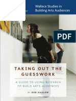 Taking Out the Guesswork - Audience Building.pdf