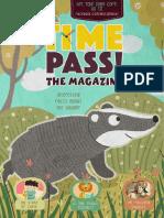 Mocomi TimePass the Magazine - Issue 83