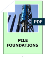 PILEFOUNDATION