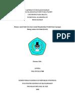 POLTEKKES KEMENKES BJM_AGK_STUDI KASUS_ANNIDA_ALAMANDA III (KASUS HARIAN)_1. COVER