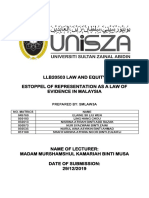 ESTOPPEL IN MALAYSIA-1