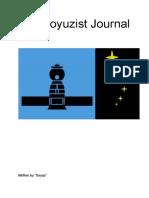 The Soyuzist Journal
