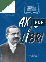Axis Libri Nr. 47