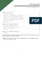 Tp Javascript