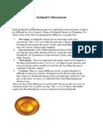 3. Common factors in Bharatanatyam  and Kuchipudi dance.docx