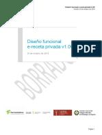 INFORMACIÓN DISPENSACIÓN RECETA PRIVADA 2